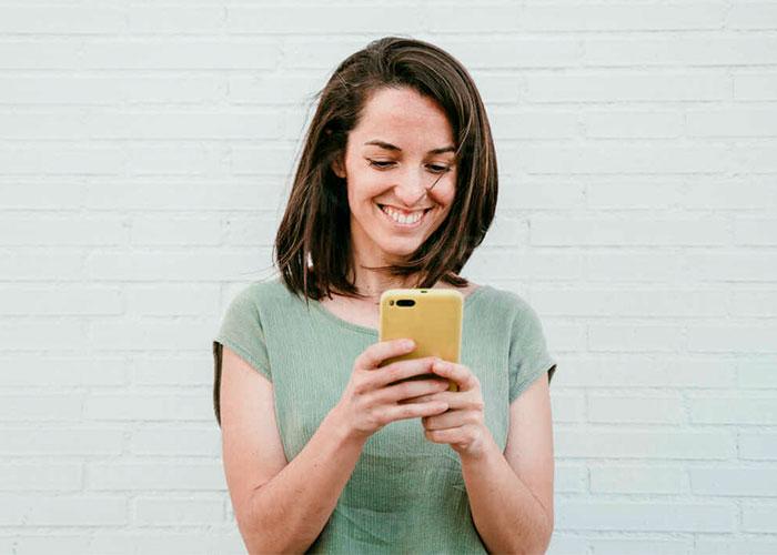 consultation par sms