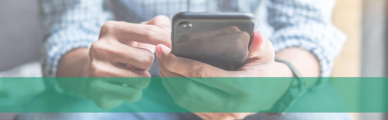 Une consultation de voyance par SMS avec les meilleurs voyants de France